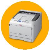 OKI Laser Printers